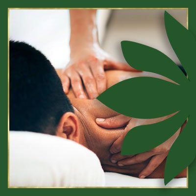 What's The Difference Between Sports Massage And Holistic Massage?