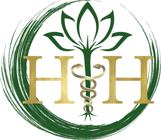 Holistic health logo