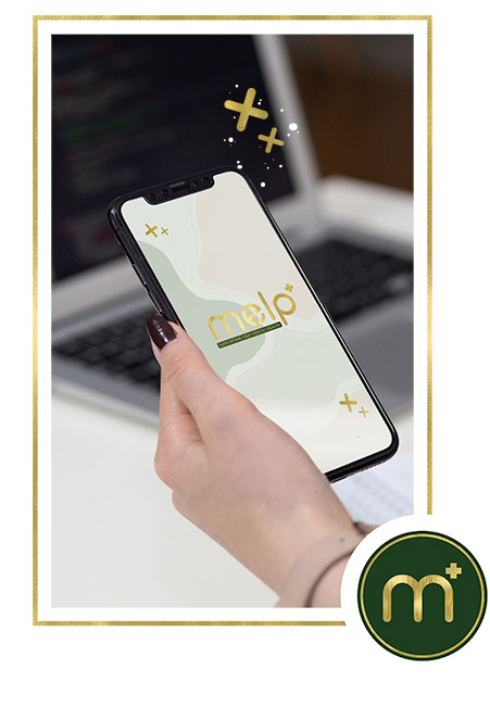 Melp app