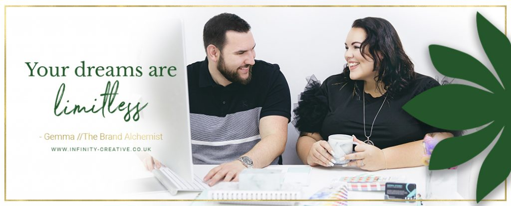 branding and web designer in hampshire uk - The Holistic Health Care Group